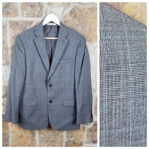NWT LRL 38S 38 Wool Blazer Jacket Sports Coat